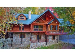 Photo of 6239 Silversteen Road, Lake Toxaway, NC 28747 (MLS # 3219301)