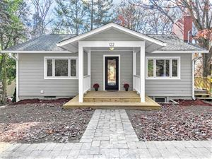 Photo of 122 Fenner Avenue, Asheville, NC 28804 (MLS # 3339317)