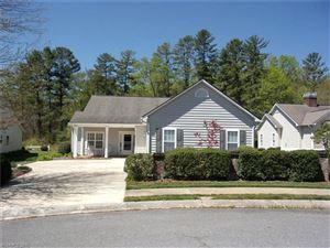 Photo of 257 Cambridge Drive, Brevard, NC 28712 (MLS # 3170332)