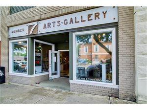 Photo of 12 E Main Street, Brevard, NC 28712 (MLS # 3288341)