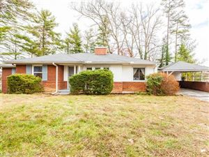 Photo of 1034 Sylvan Boulevard, Hendersonville, NC 28791 (MLS # 3239352)