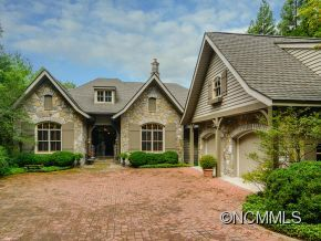 Photo of 53 S East Shores, Lake Toxaway, NC 28747 (MLS # NCM570353)