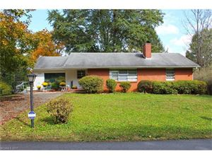 Photo of 245 Carolina Avenue, Brevard, NC 28712 (MLS # 3330356)