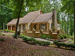 Photo of 40 Vista Woods Place, Candler, NC 28715 (MLS # 3295361)