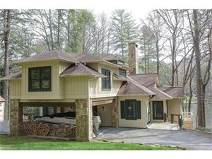 Photo of 2012 West Club Boulevard, Lake Toxaway, NC 28747 (MLS # 3263378)