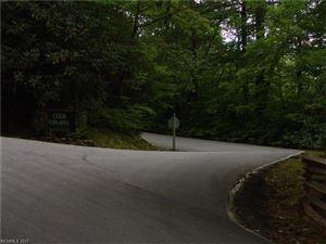 Photo of #2 Club Colony Lane, Lake Toxaway, NC 28747 (MLS # 3321378)