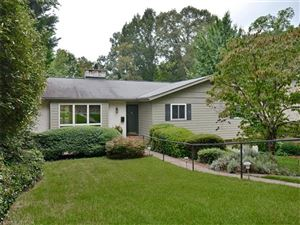 Photo of 1 Graystone Road, Asheville, NC 28804 (MLS # 3314380)
