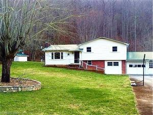 Photo of 1244 Macktown Road, Sylva, NC 28779 (MLS # 3284381)