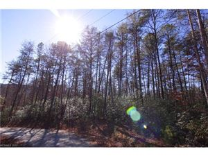 Photo of 30,31,32 Oconee Bell Lane, Brevard, NC 28712 (MLS # 3307386)