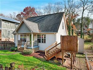 Photo of 244 Sand Hill Road, Asheville, NC 28806 (MLS # 3337398)