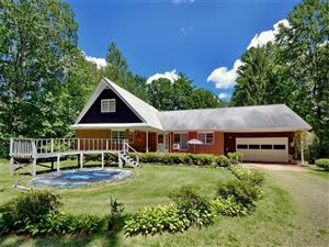 Photo of 100 Mount Hope Drive, Pisgah Forest, NC 28768 (MLS # 3302432)