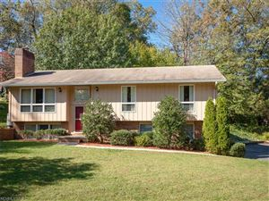 Photo of 21 Pine Spring Drive, Asheville, NC 28805 (MLS # 3323472)