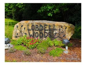 Photo of Lot 28 Fern Cove Lane, Pisgah Forest, NC 28768 (MLS # NCM570484)