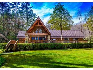 Photo of 1577 West Club Boulevard, Lake Toxaway, NC 28747 (MLS # 3250532)