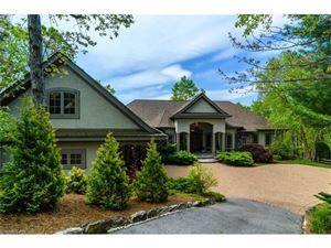 Photo of 499 Hawk Mountain Road, Lake Toxaway, NC 28747 (MLS # 3241545)