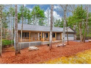 Photo of 63 Middle Connestee Trail, Brevard, NC 28712 (MLS # 3258559)