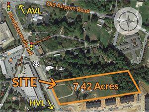 Photo of 3122 Hendersonville Road, Fletcher, NC 28732 (MLS # 3299576)