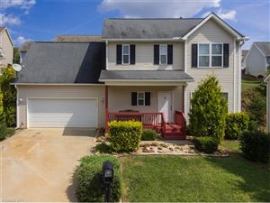 Photo of 127 Fallen Spruce Drive, Asheville, NC 28806 (MLS # 3323579)