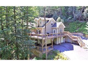 Photo of 1000 Williamson Creek Road, Pisgah Forest, NC 28768 (MLS # 3293584)