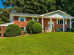 Photo of 36 Still Meadow Drive, Pisgah Forest, NC 28768 (MLS # 3300587)