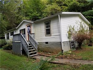Photo of 329 Long Ridge Road #Maroon Door, Brevard, NC 28712 (MLS # 3320595)