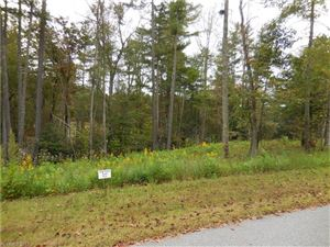 Photo of 36 Crystal Cove Drive #5, Hendersonville, NC 28739 (MLS # 3329601)