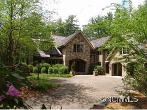 Photo of 228 Mills Creek Trace, Lake Toxaway, NC 28747 (MLS # NCM584604)