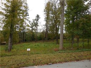 Photo of 0 Crystal Cove Drive #6, Hendersonville, NC 28739 (MLS # 3329617)