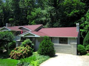 Photo of 119 Willow Lake Drive, Asheville, NC 28805 (MLS # 3304620)