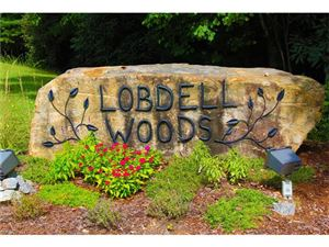 Photo of Lot 44 Fern Cove Lane, Pisgah Forest, NC 28768 (MLS # 3297630)
