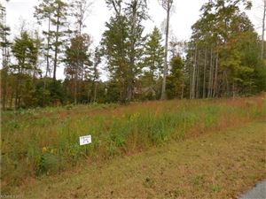 Photo of 0 Crystal Mountain Drive #8, Hendersonville, NC 28739 (MLS # 3329631)