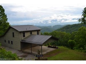 Photo of 459 Carvers Knob Road, Little Switzerland, NC 28777 (MLS # 3290636)