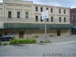 Photo of 74 & 82 Main, Marshall, NC 28753 (MLS # NCM424637)