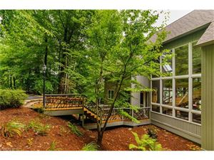 Photo of 243 Lakeside Drive, Lake Toxaway, NC 28747 (MLS # 3183639)