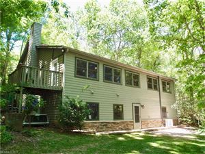 Photo of 361 Pisgah Forest Drive, Pisgah Forest, NC 28768 (MLS # 3282639)
