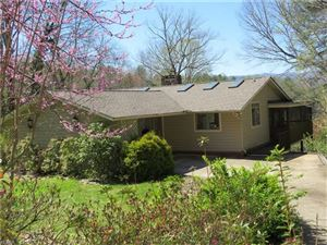 Photo of 971 Glen Cannon Drive, Pisgah Forest, NC 28768 (MLS # 3168648)
