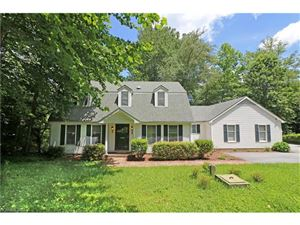 Photo of 1133 Glen Cannon Drive, Pisgah Forest, NC 28768 (MLS # 3290650)