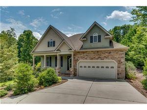 Photo of 55 Oak Apple Lane, Hendersonville, NC 28792 (MLS # 3304656)