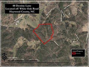 Photo of 00 Destiny Road, Waynesville, NC 28785 (MLS # 3297657)
