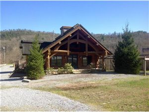 Photo of 5800 Asheville Highway, Pisgah Forest, NC 28768 (MLS # 3156658)