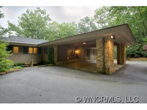 Photo of 3668 West Club Boulevard, Lake Toxaway, NC 28747 (MLS # NCM520658)