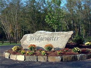 Photo of Lot 1 Bridgewater Drive #1, Fletcher, NC 28732 (MLS # 3323691)