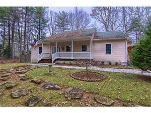 Photo of 277 Cimmaron Drive, Pisgah Forest, NC 28768 (MLS # 3342714)