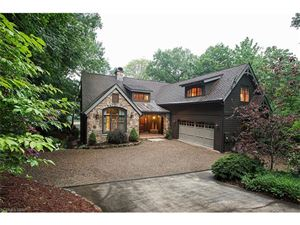 Photo of 2003 W Cold Mountain Road NW, Lake Toxaway, NC 28747 (MLS # 3195728)