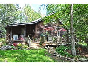 Photo of 70 Rock House Road, Hot Springs, NC 28743 (MLS # 3303739)