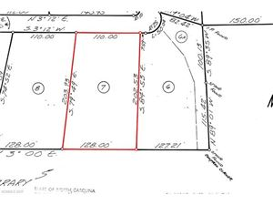 Photo of Lot#7 Dupont Estates Drive, Hendersonville, NC 28739 (MLS # 3343739)