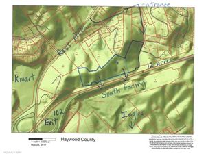 Photo of 0 Great Smoky Mountains Expressway None, Waynesville, NC 28786 (MLS # 3296746)