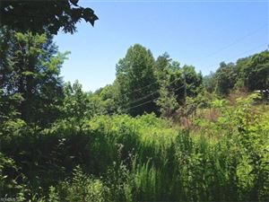 Photo of Lot #B Old Cullowhee Road, Cullowhee, NC 28723 (MLS # 3323752)