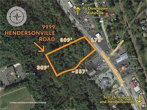 Photo of 9999 Hendersonville Road, Arden, NC 28704 (MLS # 3325815)