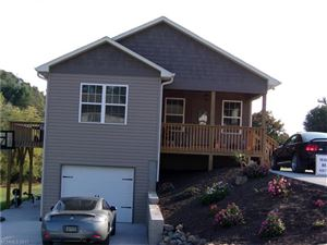 Photo of 11 Jacobs Trail, Weaverville, NC 28787 (MLS # 3321819)